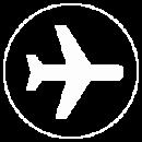 Translado a aeroportos (chegadas e partidas)